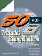 Alenjadro Riff - 50 Tratados Evangelisticos