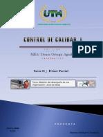 Cdc-tr-01 Medicion Del Desempeño