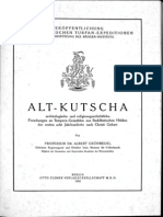 Gruenwedel Alt Kutscha