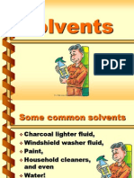 Solvents.ppt
