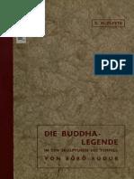 Pleyte Buddha-Legende in Den Skulpturen Des Temples Von Bôrô-Budur