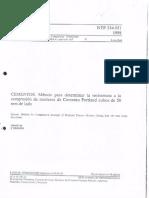 NTP 334.051 - 1998
