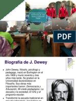 J. Dewey