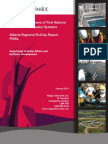 National Assessment of First Nations Water and Wastewater Systems