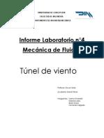Lab Mecanica de Fluidos
