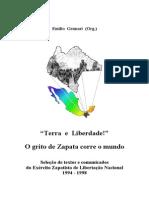 Comunicados 1994-1998