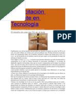 El desafío de usar TIC en el aula.doc