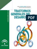5 Trastornos Generalizados Del Desarrollo
