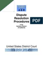 ADR Handbook Rev 2013