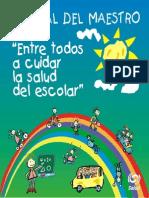 Manual de Salud Escolar