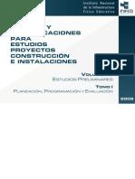 Volumen 2 Tomo I Planeacion Programacion y Evaluacion Bak89