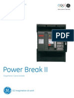 GE Power Break II