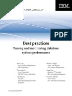 DB2BP System Performance 0813