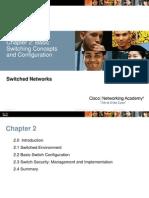 SwiN InstructorPPT Chapter2 Final