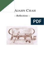 Ajahn Chah. Reflections