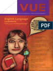 ELL Shifting to an Asset Based Program