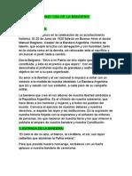 Glosas DefinitivasACTO 20 de JUNIO 2014