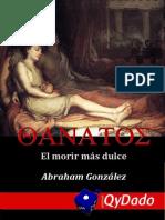 Dulce morir - Abraham González Lara (2014)