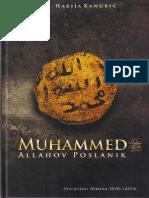 Muhammed, s.a.v.s. - Allahov Poslanik - Mr. Hakija Kanurić