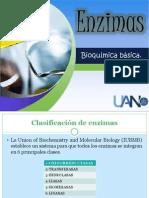 CLASIFICACIÓN_ENZIMAS