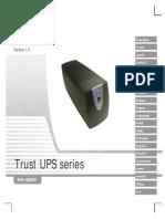 Trust UPS Manualpdf