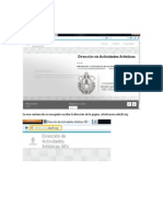 Manual de Plataforma