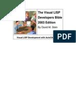 Vlisp Dev Bible