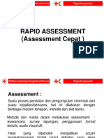 Rapid Assesment