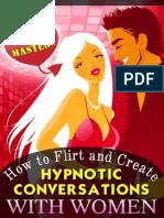 Flirt Mastery Free eBook