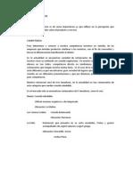 Analisis Del Precio,Proy