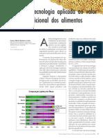 05- Biotecnologia Aplicada Ao Valor Nutricional Dos Alimentos