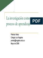 Ascolbi Congreso 2006 Presentacion Patricia Velez
