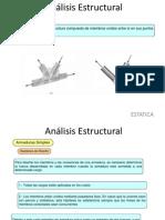Estatica u5 Analisis Estructural