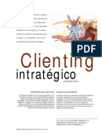 clienting intrategico