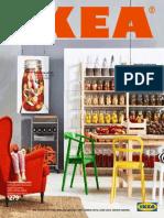 Ikea Catalog 2014 Usa