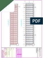 Grating Layout Plan View