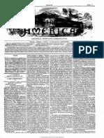La América (Madrid. 1857). 13-4-1872