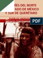 Otomies Mexico Queretaro