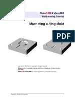 Ring Mold Tutorial