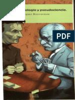 Filosofía, Mitología y Pseudociencia - Wittgenstein Lector de Freud