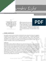 Hombre Light