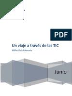 Proyecto de Aula Diplomado de TIC