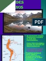 Los Andes Peruanos (3)