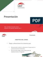 0. H. Presentación