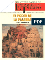 Navarrete Varela, Javier - El Poder de La Palabra