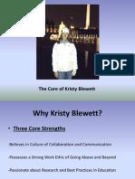 career highlights pdf