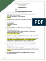 Banco Preguntas 2014