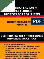 Liquidos y Electrolitos, Charla. (1)
