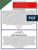 FRG Newsletter JUNE 2014.