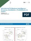 Introduccion Al Bi WEBMINAR-II